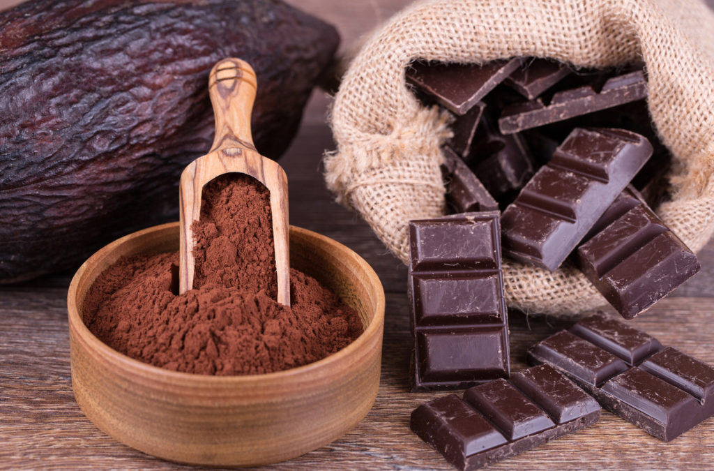 7 reasons why chocolate is the perfect Valentine's gift